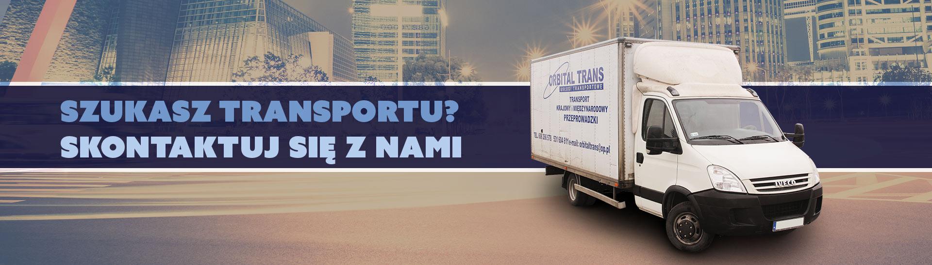 firma transportowa przeprowadzki